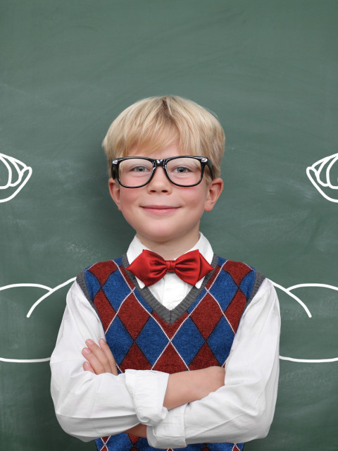 Schulkleidung für Kinder